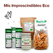 Mis imprescindibles eco de supermercado