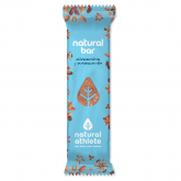 Barrita Almendra y Anacardos Natural Athlete 40g