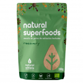 Superfoods Recovery Natural Athlete 150 g