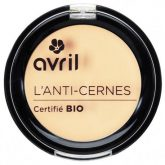 Anti-ojeras Eco Ivore L'Anti Avril 2.5 g