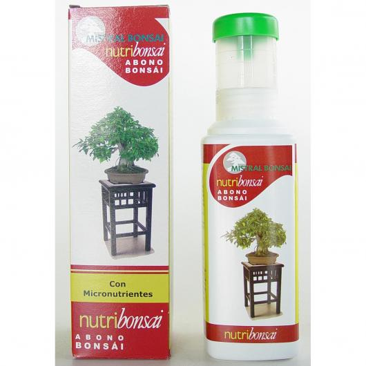 Nutribonsai 250 ml.