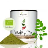 Superfood Vitality Mix BIO Vegavero 200g
