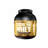 Total Whey Chocolate Gold Nutrition 2 kg
