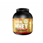 Total Whey Fresa Gold Nutrition 2 kg