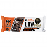 Protein Bar Low Sugar Doble chocolate Gold Nutrition