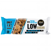 Protein Bar Low Sugar Chocolate chip cookie Gold Nutrition