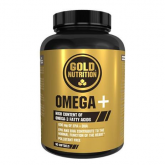 Omega Gold Nutrition 600 mg