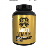 MULTIVITAMIN Gold Nutrition 600 mg