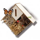 Kit hotel de insectos SES creative