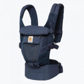 Ergobaby Adapt Cool Air - Azul marino