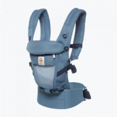 Ergobaby Adapt Cool Air - Azul Oxford