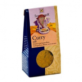 Curry dulce Eco 35 g  Sonnentor