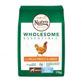 Pienso  Nutro Wholesome Essentials Adulto Razas Grandes Pollo
