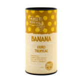 Banana en polvo Eco Gold Nutrition 125 g