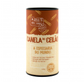 Canela de Ceilán Eco Gold Nutrition 125 g