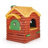 Casita infantil Woodland Cottage Feber