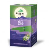 Tulsi Sleep Organic India 25 bolsitas