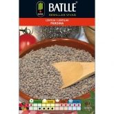 Graines de lentille Pardina 250 g
