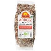 Arroces Salvajes Biográ, 400 g
