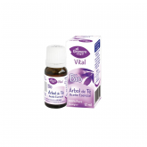 Óleo essencial Tea Tree El Granero Integral, 12 ml