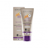 Aceite Gel Limpiador Suave Age Protection Logona, 100ml