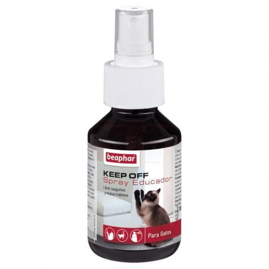 Keep off repelente gatos, 100 ml