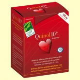 Quinol 10 100 mg 100% Natural 90 perlas