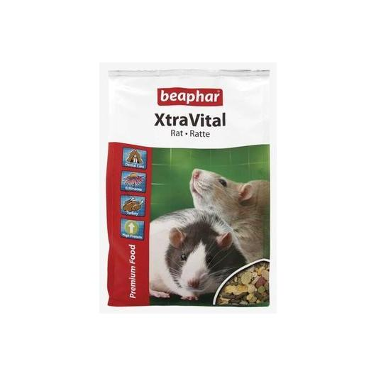 Xtravital roditore, 500 gr