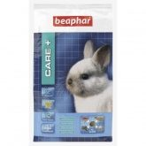 Care+ lapin junior 10 kg aliment extrudé super premium