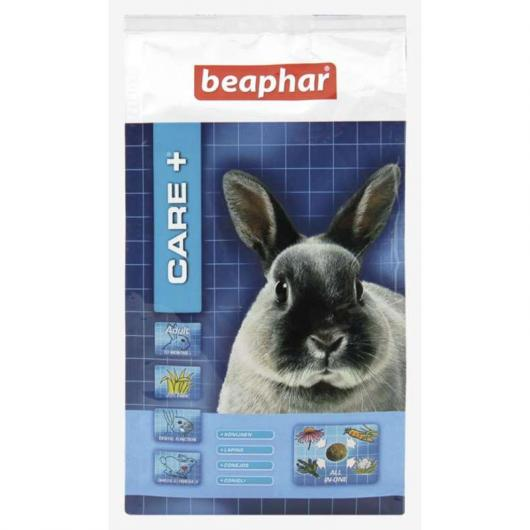 Care+ lapin, 250 g