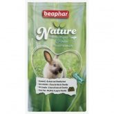 Beaphar Nature lapin junior, 1250 g