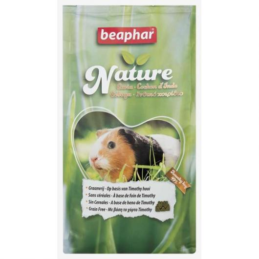 Beaphar Nature Porcellino d'india, 500gr