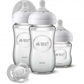 Set de regalo Natural cristal Philips Avent
