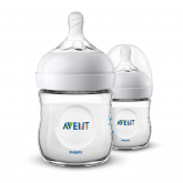 Pack de Biberón Natural Philips Avent 125 ml