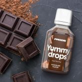 Saborizante Yummy Drops 50 ml Prozis Chocolate