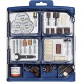 Set di 100 accessori Dremel S723