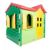 Maison de village pour enfants Evergreen