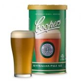 Kit de ingredientes Australian Pale Ale Coopers