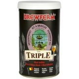 Kit de ingredientes Triple - Dorada Triple Brewferm