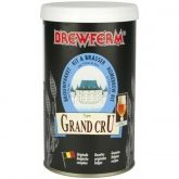 Kit de ingredientes Grand Cru Brewferm