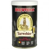 Ingredientes Kit Tarwebier - Trigo belga Brewferm
