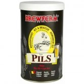Ingredientes Kit Pils - Lager Brewferm