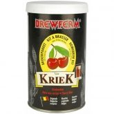 Kriek ingredientes Kit - Cherry Brewferm