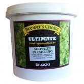 Kit de 80 ingredientes Shilling escoceses - Ultimate - Brupaks