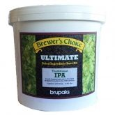 Kit tradicional ingredientes IPA - Ultimate - Brupaks