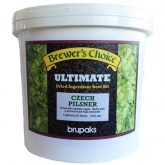 Kit de ingredientes Czech Pilsner - Ultimate - Brupaks