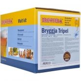 Bryggja Tripel - Whole Grain Sem Moler Brewferm