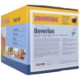 Beverius - Whole Grain Sem Moler Brewferm