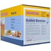 Ouro Beverius - Whole Grain Sem Moler Brewferm