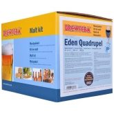 Eden Quadrupel- All Grain Sem Moler Brewferm